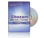 Shozam Advanced Edition - Add to cart