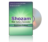 Shozam Business Edition - Add to cart